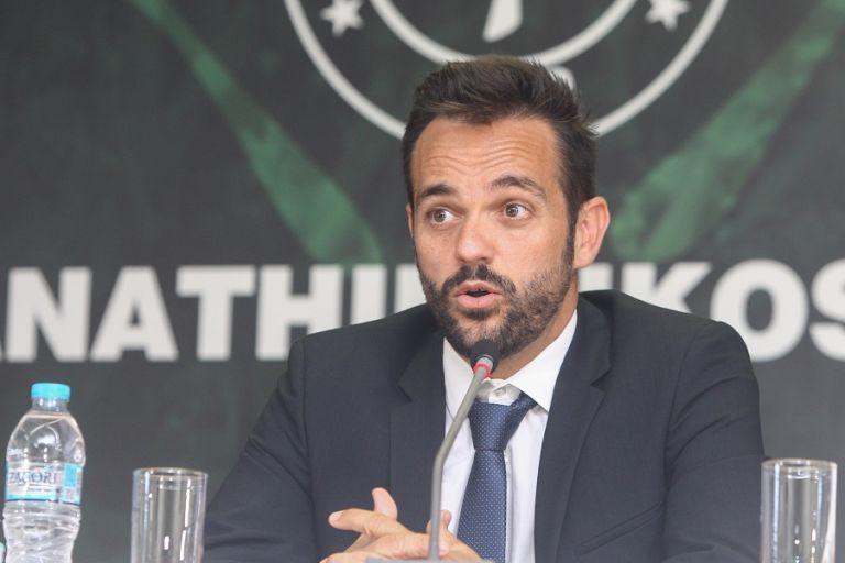 Πογιάτος: Ήρθα στην καλύτερη ομάδα της Ελλάδας – Θα μας χαίρονται οι οπαδοί μας | tanea.gr