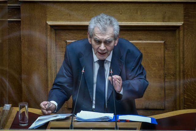 Παπαγγελόπουλος: Η δίωξή μου έχει στόχο τον Τσίπρα - Στο στόχαστρο θα μπουν κι άλλοι   tanea.gr