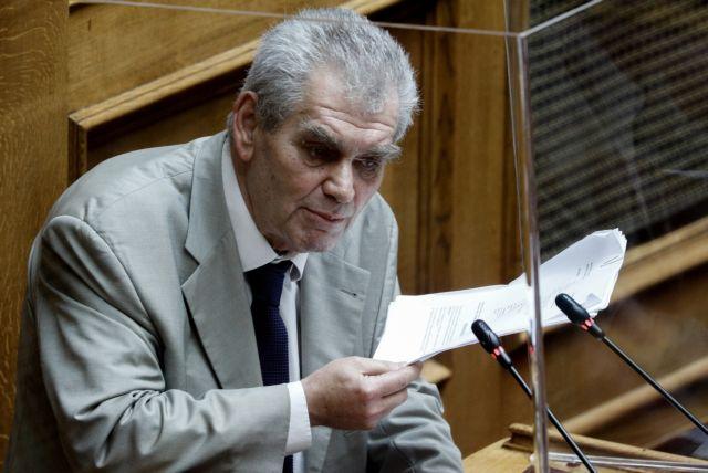 Προανακριτική για Παπαγγελόπουλο: Σήμερα η τελευταία πράξη στη Βουλή | tanea.gr
