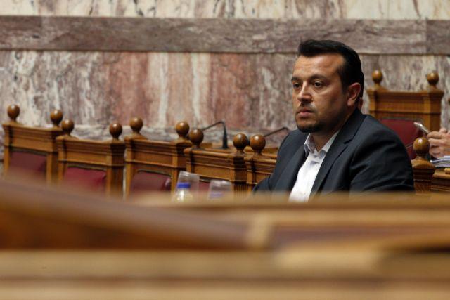 Πολιτικός «σεισμός» από τις αποκαλύψεις Καλογρίτσα | tanea.gr