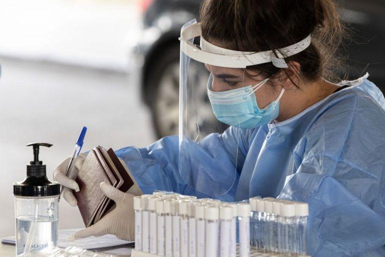 Σε εξέλιξη η πρώτη οροεπιδημιολογική μελέτη του ΕΚΠΑ για αντισώματα κοροναϊού | tanea.gr