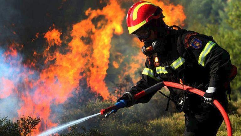 Υψηλός κίνδυνος πυρκαγιάς σήμερα – Ποιες περιοχές βρίσκονται στο «πορτοκαλί» | tanea.gr