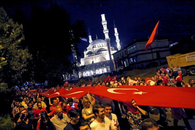Nordic Monitor : «Στημένο το πραξικόπημα στην Τουρκία το 2016» - ΤΑ ΝΕΑ