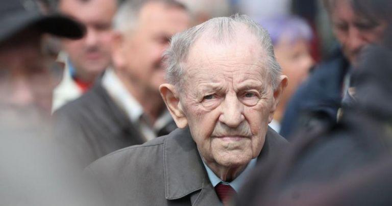 Μίλτος Γιακές: Πέθανε ο τελευταίος κομμουνιστής ηγέτης της Τσεχοσλοβακίας | tanea.gr