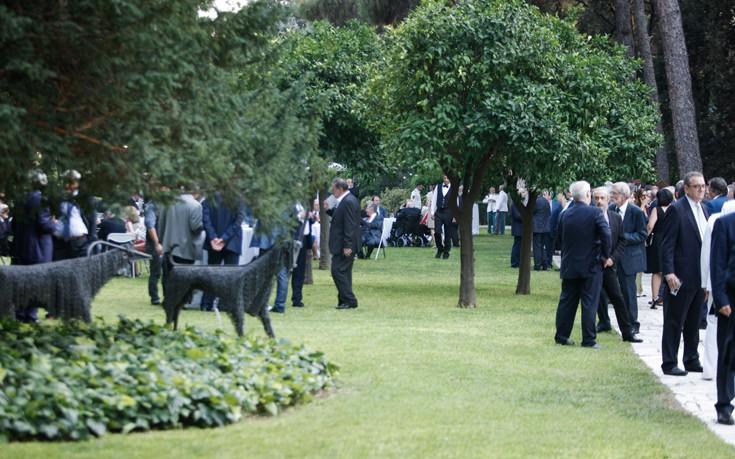 Ποιοι θα πάνε στη δεξίωση στο Προεδρικό | tanea.gr