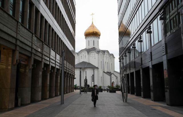 Ρωσία: «Η Αγία Σοφία είναι εσωτερική υπόθεση της Τουρκίας»   tanea.gr