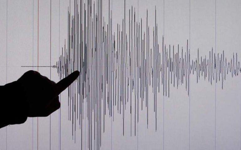 Σεισμός στην Κρήτη τα ξημερώματα της Δευτέρας   tanea.gr