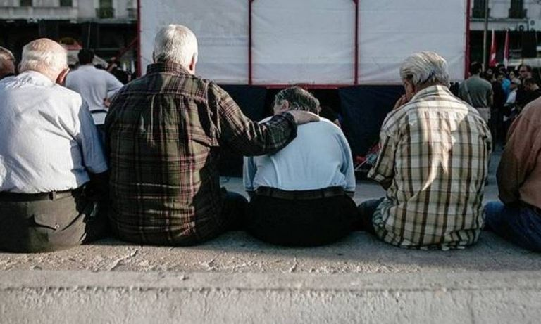 Αναδρομικά: Το σενάριο για την καταβολή τους στους συνταξιούχους   tanea.gr