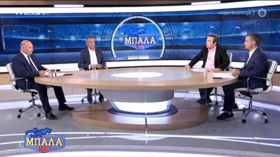 Super Μπάλα Live, την Κυριακή 5 Ιουλίου στις 11 το βράδυ | tanea.gr