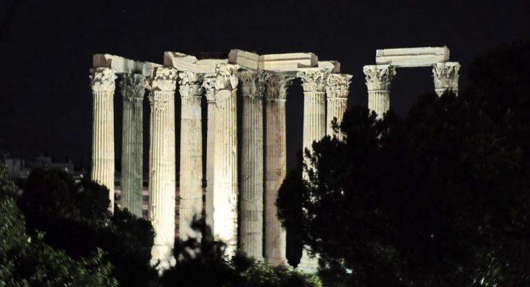 Στο ναό του Ολυμπίου Διός η εκδήλωση της ελληνικής προεδρίας του Συμβουλίου της Ευρώπης   tanea.gr