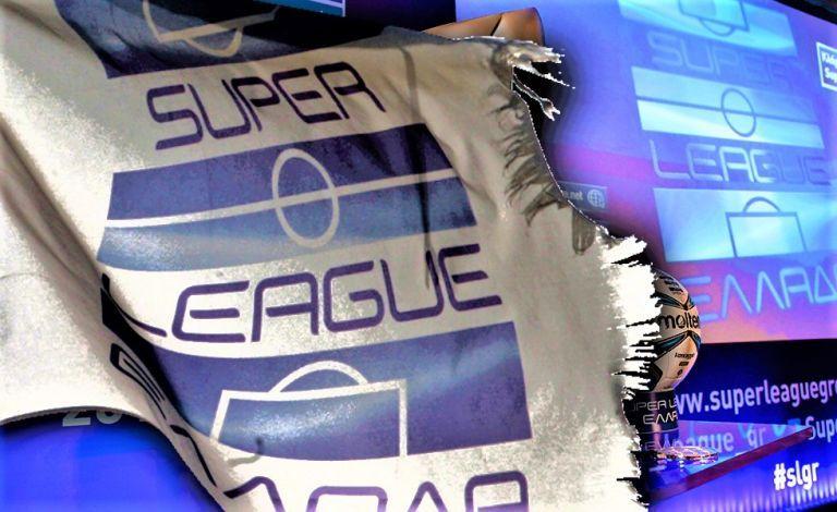 Super League: Επί τάπητος η αναδιάρθρωσή της   tanea.gr