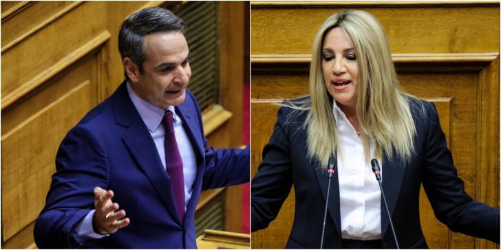 Το ταγκό της αντιπαράθεσης | tanea.gr