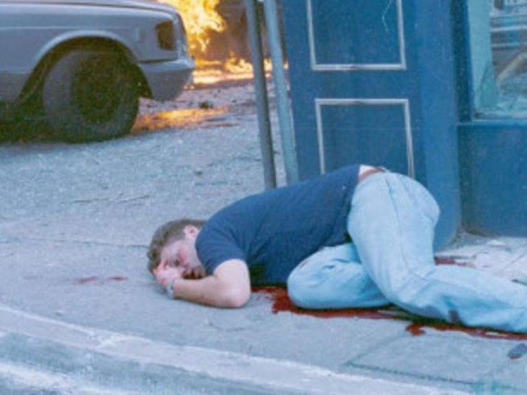 14 Ιουλίου 1992: Ο τραγικός θάνατος του Θάνου Αξαρλιάν σε επίθεση της «17 Νοέμβρη» | tanea.gr