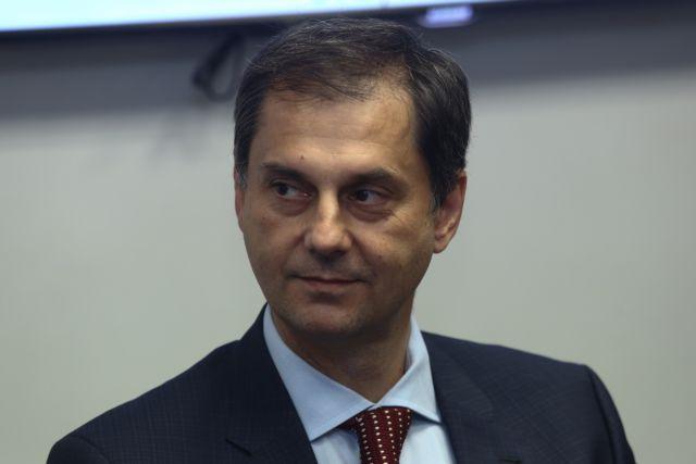 Θεοχάρης στο Sky News: «Ανοησίες» τα περί νέου lockdown στην Ελλάδα   tanea.gr