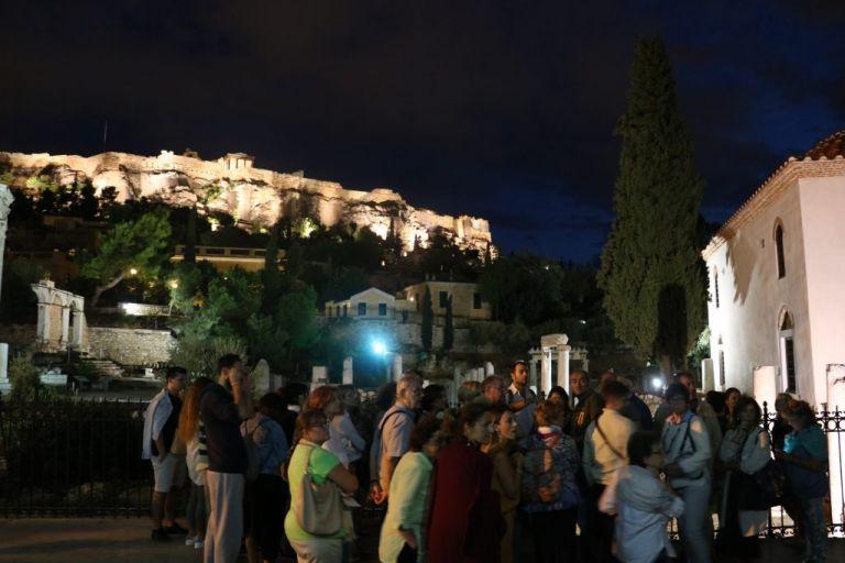 Περίπατος στη Μεσαιωνική και Οθωμανική Αθήνα | tanea.gr