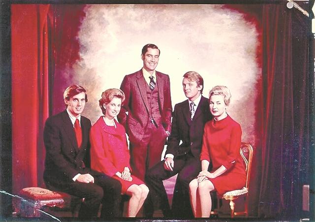 «Πώς η οικογένειά μουδημιούργησε τον Τραμπ» | tanea.gr