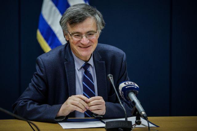 Γιατί ο Τσιόδρας δεν θα λάβει μέρος στην έκτακτη σύσκεψη στο Μαξίμου για τον κοροναϊό | tanea.gr