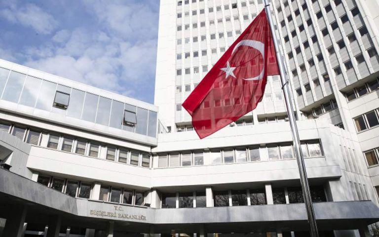 Νέα πρόκληση της Τουρκίας: Να δουν τι έπαθαν στο Αιγαίο όσοι δεν έδειξαν σημασία στη σημαία μας | tanea.gr