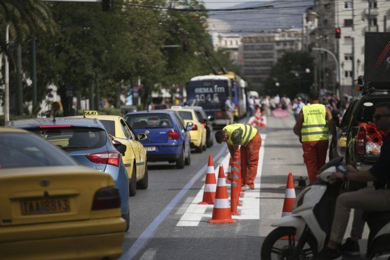 Μεγάλος Περίπατος: Αίτηση ακύρωσης στο ΣτΕ κατέθεσε πολίτης | tanea.gr