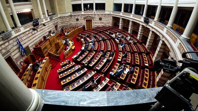 Σήμερα η ψηφοφορία για το νομοσχέδιο της ιδιωτικής εκπαίδευσης στη Βουλή | tanea.gr