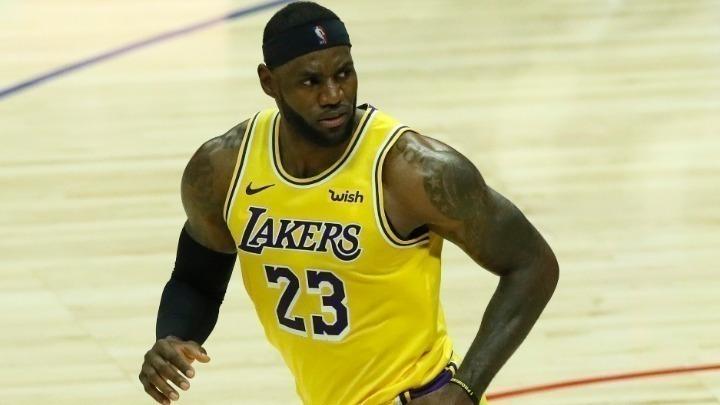 NBA: Λέικερς – Κλίπερς 103-101   tanea.gr