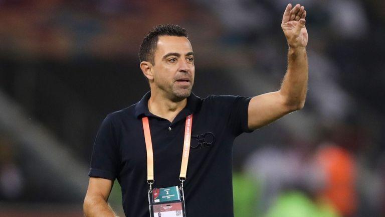 Ο Τσάβι αναμένεται να γίνει ο νέος προπονητής της Μπαρτσελόνα | tanea.gr