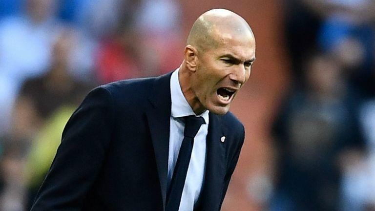Ρεάλ Μαδρίτης : Τι δήλωσε ο Ζιντάν για το VAR | tanea.gr