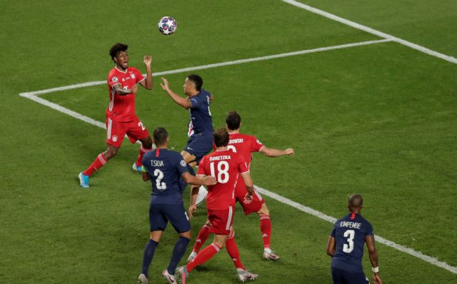Champions League : Δείτε το μοναδικό γκολ του μεγάλου τελικού | tanea.gr