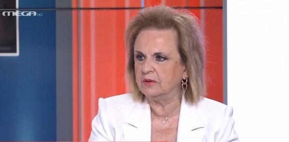 Παγώνη: Φοβάμαι ότι μέχρι αρχές Σεπτέμβρη θα αυξηθούν τα κρούσματα κοροναϊού | tanea.gr