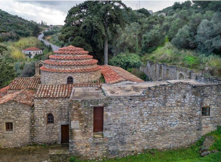 Χανιά: Επισκέψιμη η περίφημη «Ροτόντα» | tanea.gr