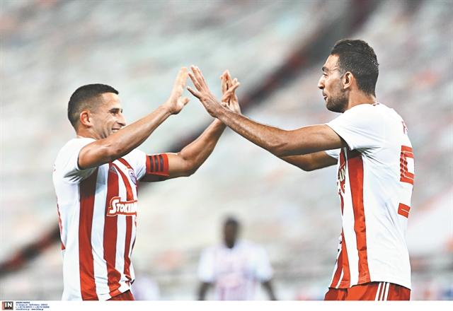 Χαμόγελα για Ομάρ και Χασάν | tanea.gr