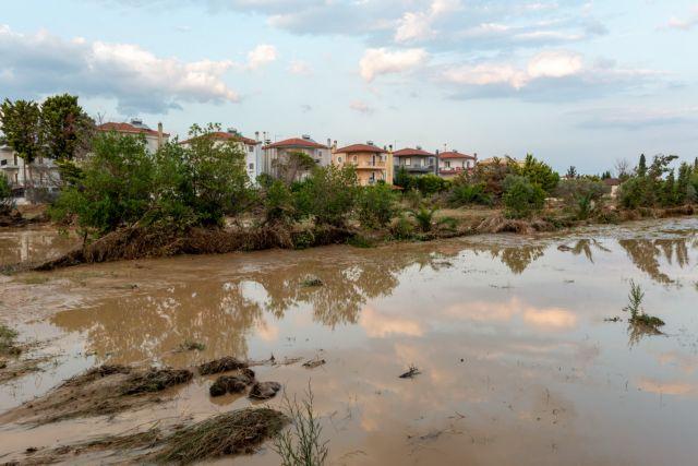 Το νιόπαντρο ζευγάρι που βρήκε τραγικό θάνατο στα λασπόνερα της Εύβοιας   tanea.gr