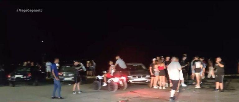 Ζάκυνθος: Χορός και διασκέδαση μέχρι πρωίας στους δρόμους | tanea.gr
