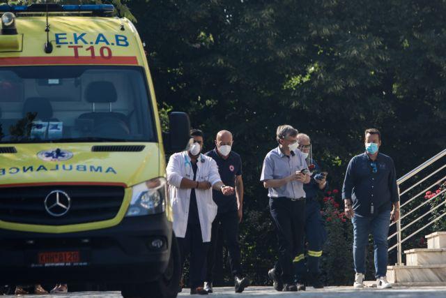 Κοροναϊός: Εισαγγελική παρέμβαση για το γηροκομείο στο Ασβεστοχώρι | tanea.gr