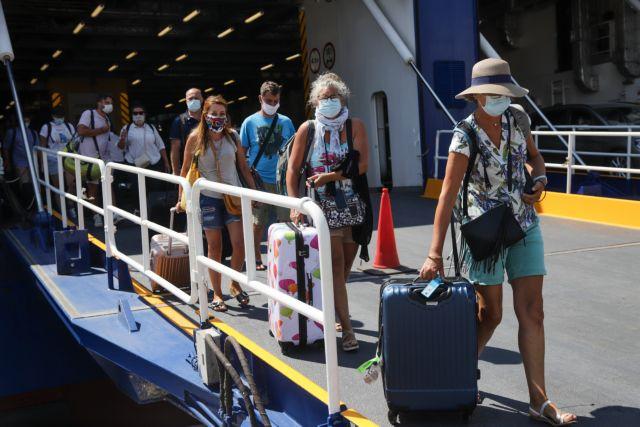 Μήνυμα από το 112 σε όσους επιστρέφουν από διακοπές | tanea.gr