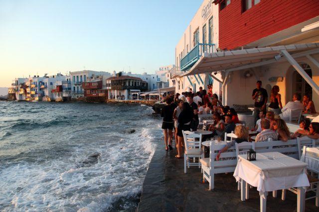 Κοροναϊός στην Ελλάδα: Συνεχίζονται οι εντατικοί έλεγχοι στα δημοφιλή νησιά   tanea.gr