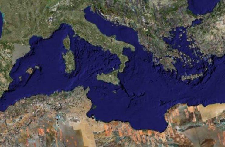 Η συμφωνία αποκαθιστά την τάξη στην Ανατολική Μεσόγειο   tanea.gr