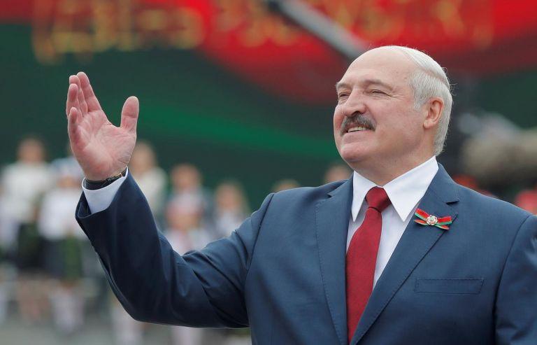 Λευκορωσία : «Πρόβατα τηλεκατευθυνόμενα από το εξωτερικό» οι διαδηλωτές για τον Λουκασένκο   tanea.gr