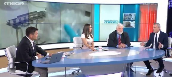 Πολιτική αντιπαράθεση για τα κυβερνητικά μέτρα και το άνοιγμα των σχολείων | tanea.gr