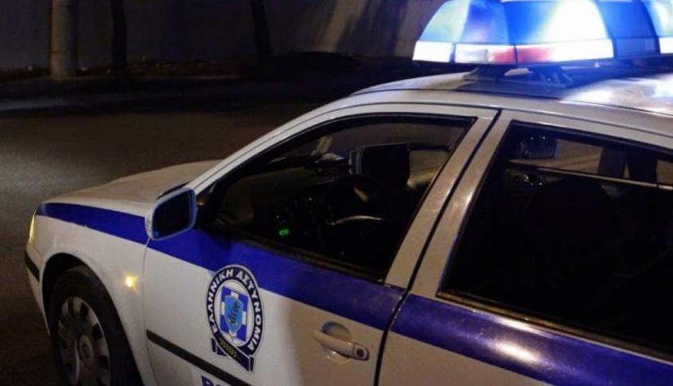 Απόπειρα ληστείας με πυροβολισμούς στο Μενίδι – Ένας τραυματίας | tanea.gr