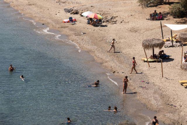 Πού απαγορεύεται η κολύμβση στην Αττική | tanea.gr