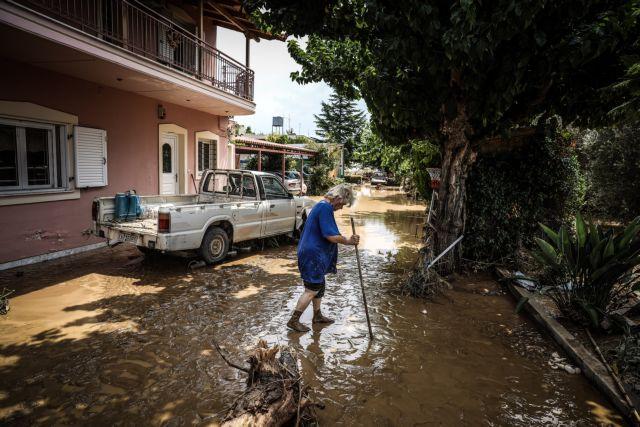 Εύβοια: Προβλήματα ηλεκτροδότησης σε πολλά χωριά | tanea.gr