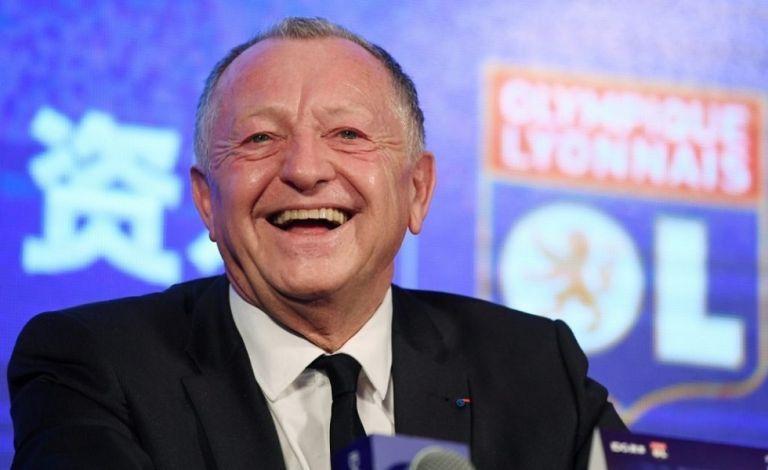 Πρόεδρος Λιόν: «Η Γιουβέντους ασκούσε πίεση στον διαιτητή» | tanea.gr