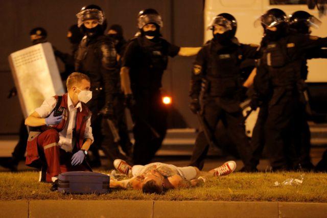 Πολιτικός αναβρασμός μετά τις εκλογές στη Λευκορωσία | tanea.gr