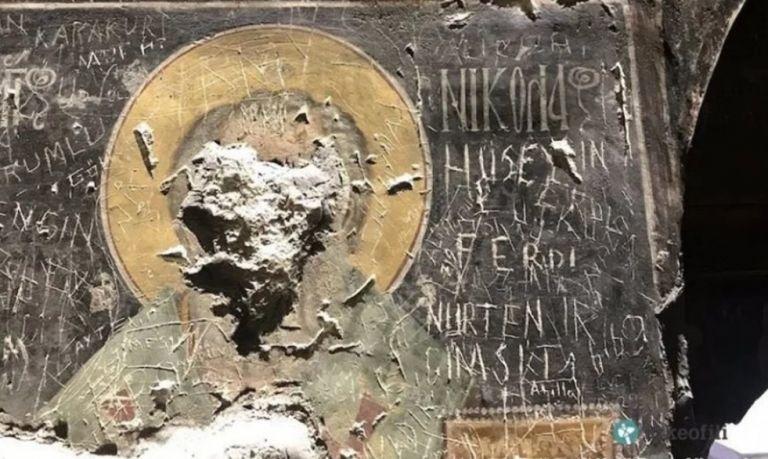 Απίστευτες καταγγελίες για βανδαλισμούς στην Παναγία Σουμελά | tanea.gr