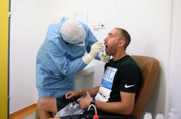 ΑΕΚ: Αρνητικά όλα τα τεστ, ξεκινάει η προετοιμασία | tanea.gr