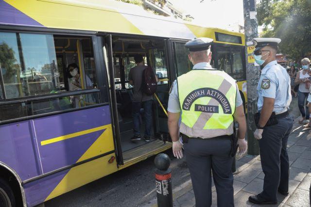 Κοροναϊός: Συλλήψεις και πρόστιμα για παραβάσεις   tanea.gr