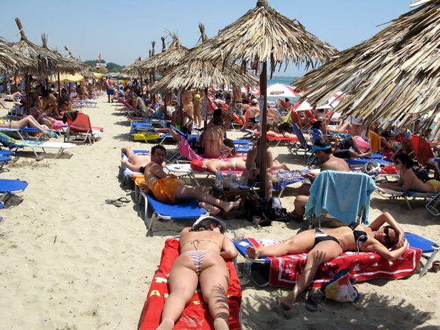 «Προέχει η υγεία» σχολιάζουν οι ξενοδόχοι Χαλκιδικής για το lockdown   tanea.gr