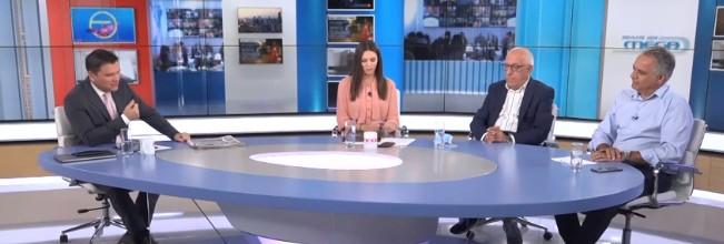 Πώς σχολιάζουν Κακλαμάνης και Σκουρλέτης τις εξελίξεις στα ελληνοτουρκικά | tanea.gr
