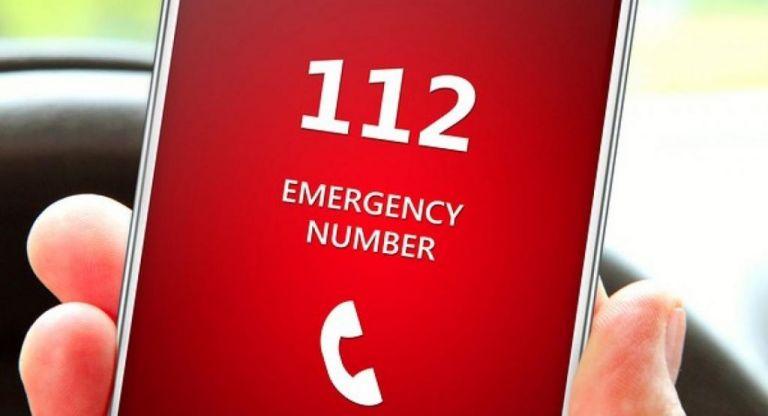 Κοροναϊός: Μήνυμα του 112 στη Ζάκυνθο | tanea.gr